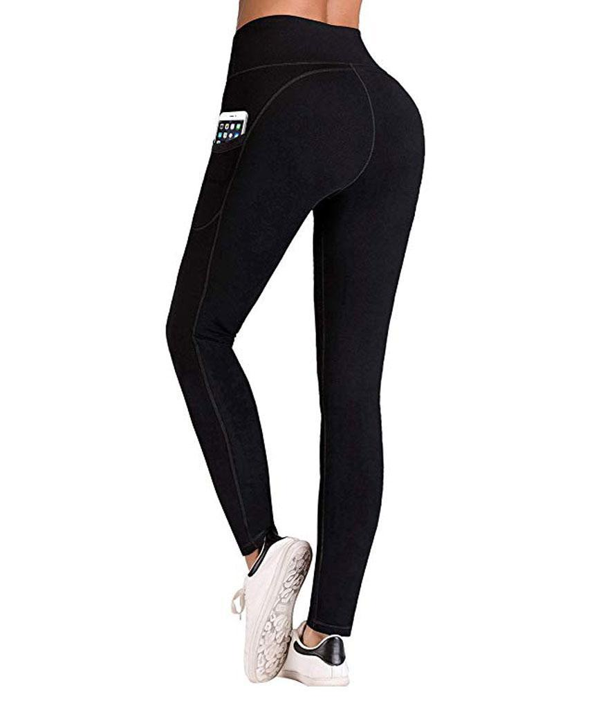 These booty-lifting leggings look as good as they feel!