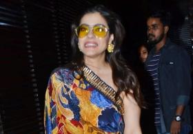 Oops! When Kajol almost got into the wrong car