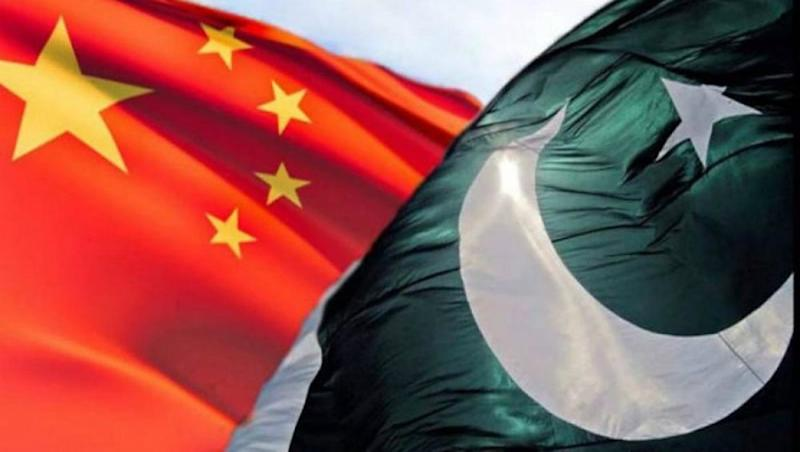 Pakistan Procuring 'Most Advanced' Naval Warships From China: Report