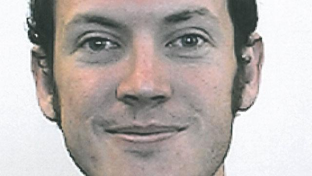 Colorado Movie Shooting: Who is James Holmes?