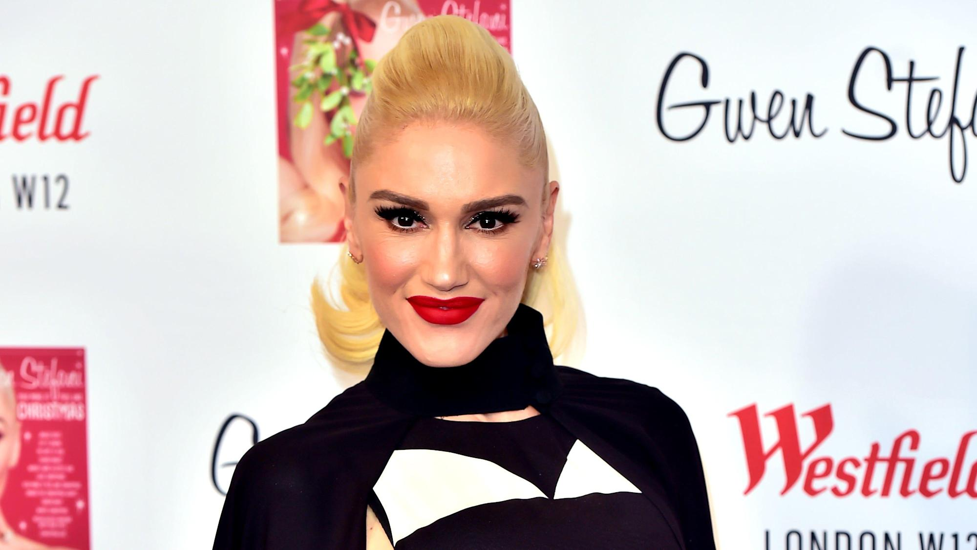 Gwen Stefani talks about the 30th anniversary of No Doubt