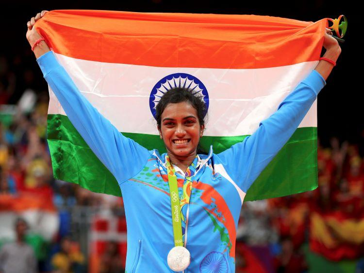 PV Sindhu awarded Padma Bhushan, country's third highest civilian honour