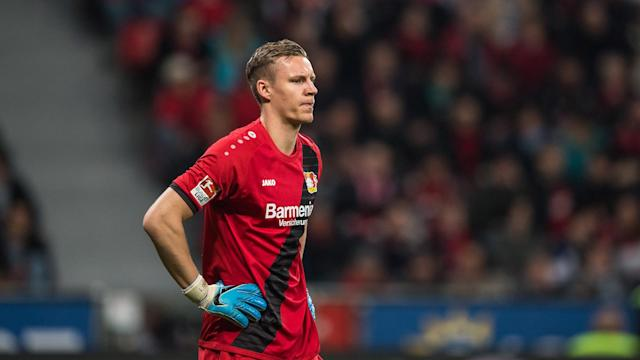 Leno could be a long-term replacement for Petr Cech