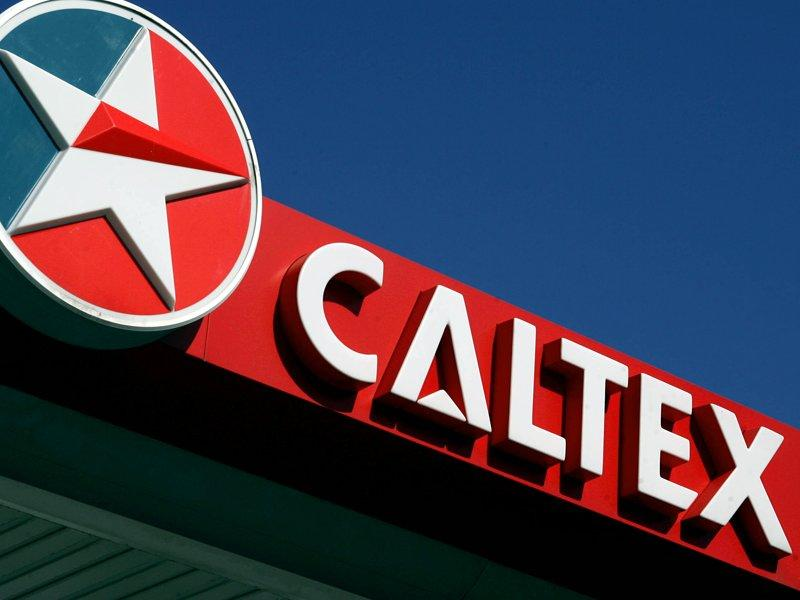 Caltex to bounce back with profit