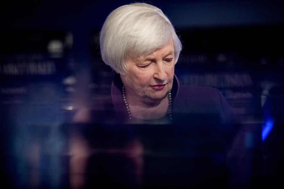 federal reserve we got it wrong on post crisis rate hikes https finance yahoo com news federal reserve we got it wrong on postcrisis rate hikes 201428730 html