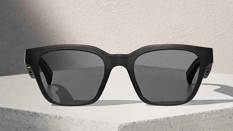 "Bose Frames ""Alto"" Sunglasses with built-in Speakers are on sale for just $200. (Photo: Bose)"