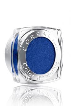 L'Oreal Paris Infallible Eyeshadow- All Night Blue