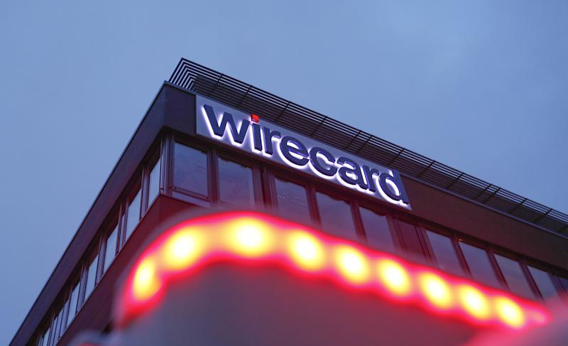 Germany bans investors' 'short' bets that fintech Wirecard stock will fall