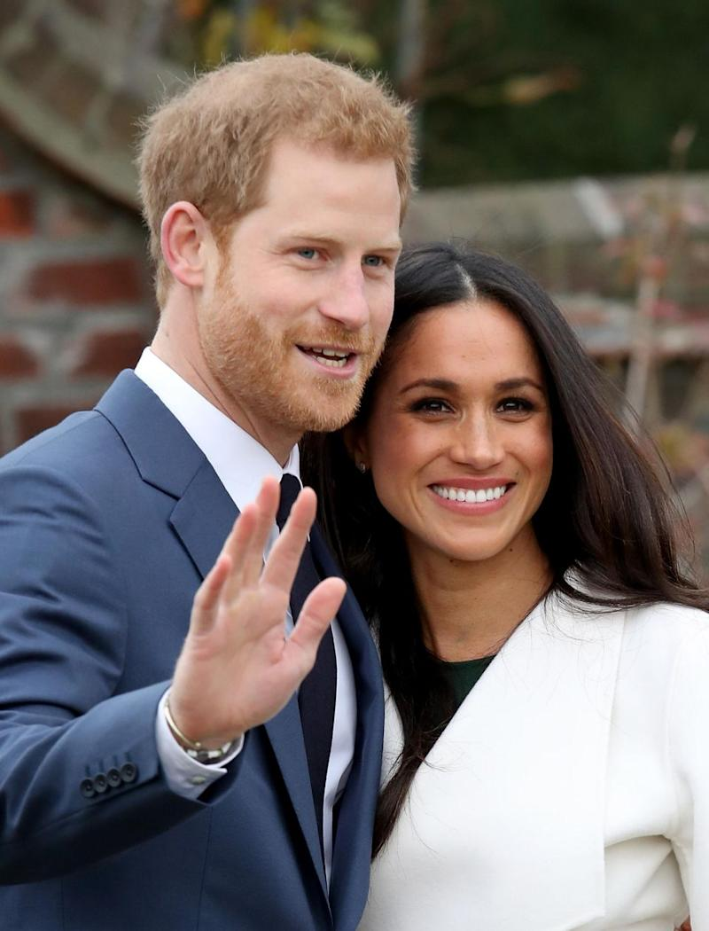 Andrew now has Meghan in his sights with his latest book. Photo: Getty