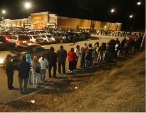 Black Friday Darkens Prospects for Brick-and-Mortar Retailers