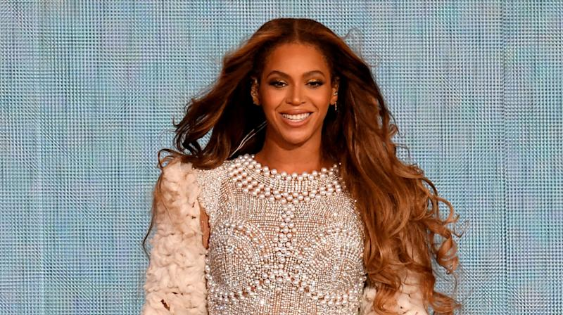Beyoncé Posts Last-Minute Support Of Beto O'Rourke On Instagram