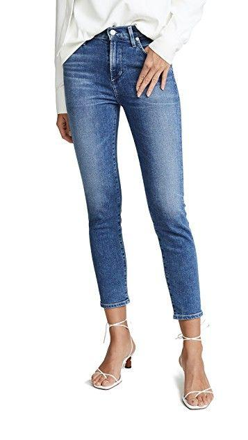 d20197c323d So These Are the Jeans Trends We ll Be Wearing in 6 Months…