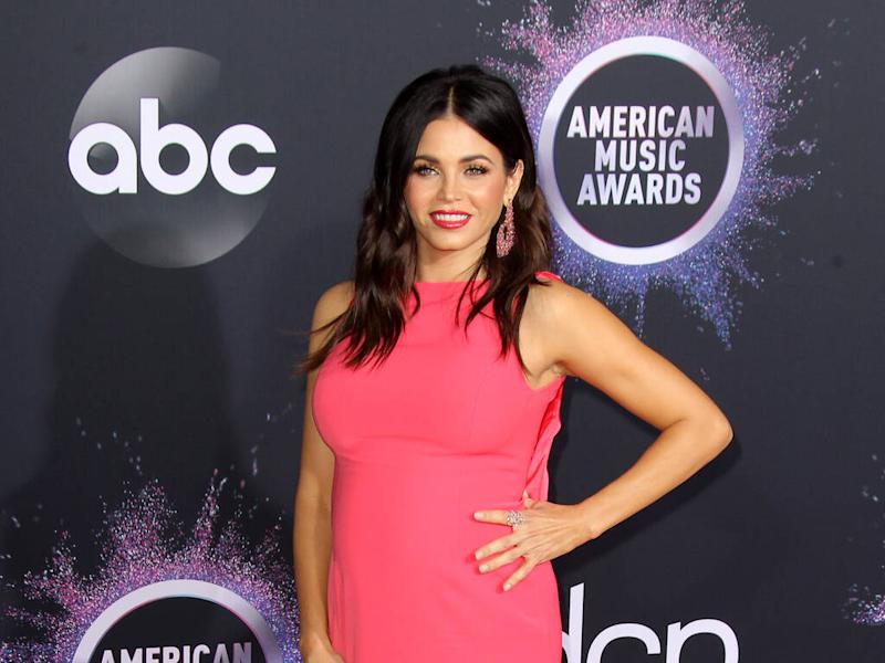 Jenna Dewan: 'Everything is moving faster with my second pregnancy'