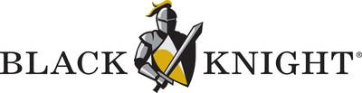 Black Knight, Inc. Logo (PRNewsfoto/Black Knight, Inc.)