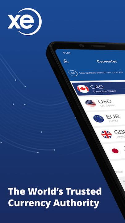 best travel apps xe currency3
