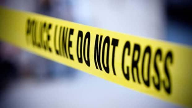 A woman has been taken to hospital after gunshots were reported in Toronto's west end, police said. (CBC - image credit)