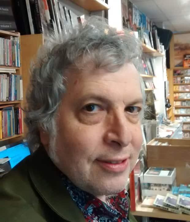 Phil Liberbaum, seniorstaff clerk at Soundscapes, said of the store where he has worked for more than 17 years: 'I think Soundscapes has been a kind of a cultural centre, not just a retail operation. I think it's been a magical place.'