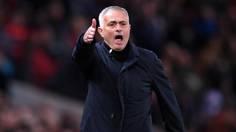 Jose Mourinho's 300 Premier League games in Opta numbers