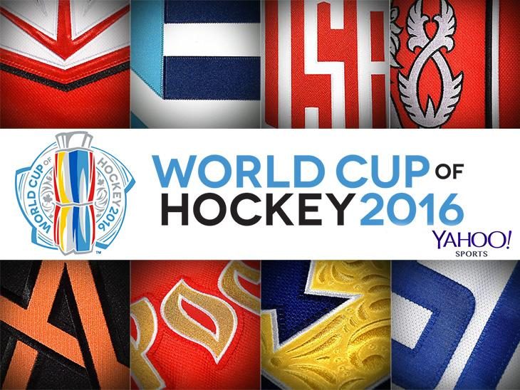 world cup of hockey team north america preview puck daddy