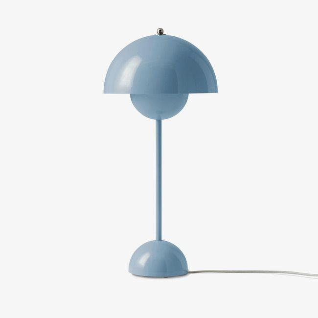 """<p><strong>Vernor Panton for &Tradition</strong></p><p>lightology.com</p><p><strong>$580.00</strong></p><p><a href=""""https://www.lightology.com/index.php?module=prod_detail&prod_id=816865&option_id=954076&gclid=CjwKCAjw07qDBhBxEiwA6pPbHnaMbHwdm5_3SN7VK1rirzuxA_ohHXqU6zpjOYoSl-zYJFRr6bxNdxoCkl0QAvD_BwE"""" rel=""""nofollow noopener"""" target=""""_blank"""" data-ylk=""""slk:Shop Now"""" class=""""link rapid-noclick-resp"""">Shop Now</a></p><p>Sweet pastels meets Scandi cool in this minimalist silhouette from Vernor Panton. </p>"""