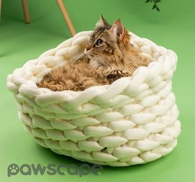 Pawscape Leading Pet Bed