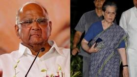 Maha Impasse: After Pawar-Sonia's high-profile meet, NCP-Cong to deliberate again to discuss way forward