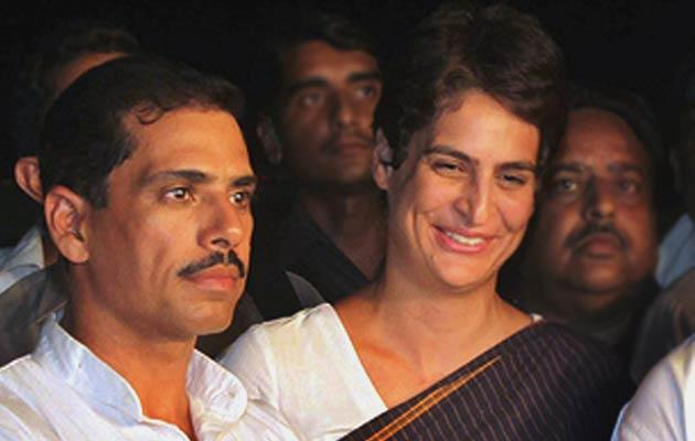 Since his marriage into the Gandhi family, Robert Vadra quickly became a wealthy businessman from a person of no real importance.