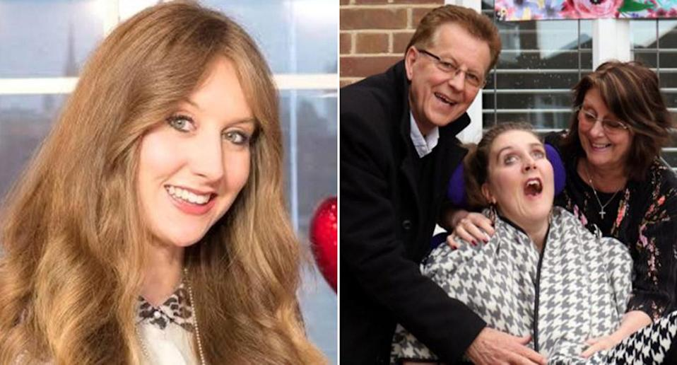 It will be five years in April since the tragedy occurred (Amy May Trust)