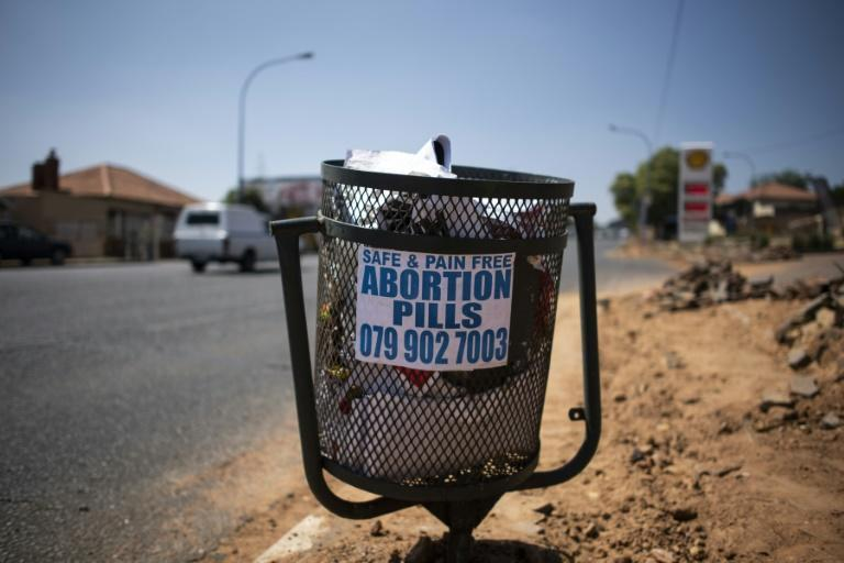 The pandemic has made access to abortion and contraception more difficult in South Africa, charities and health workers say