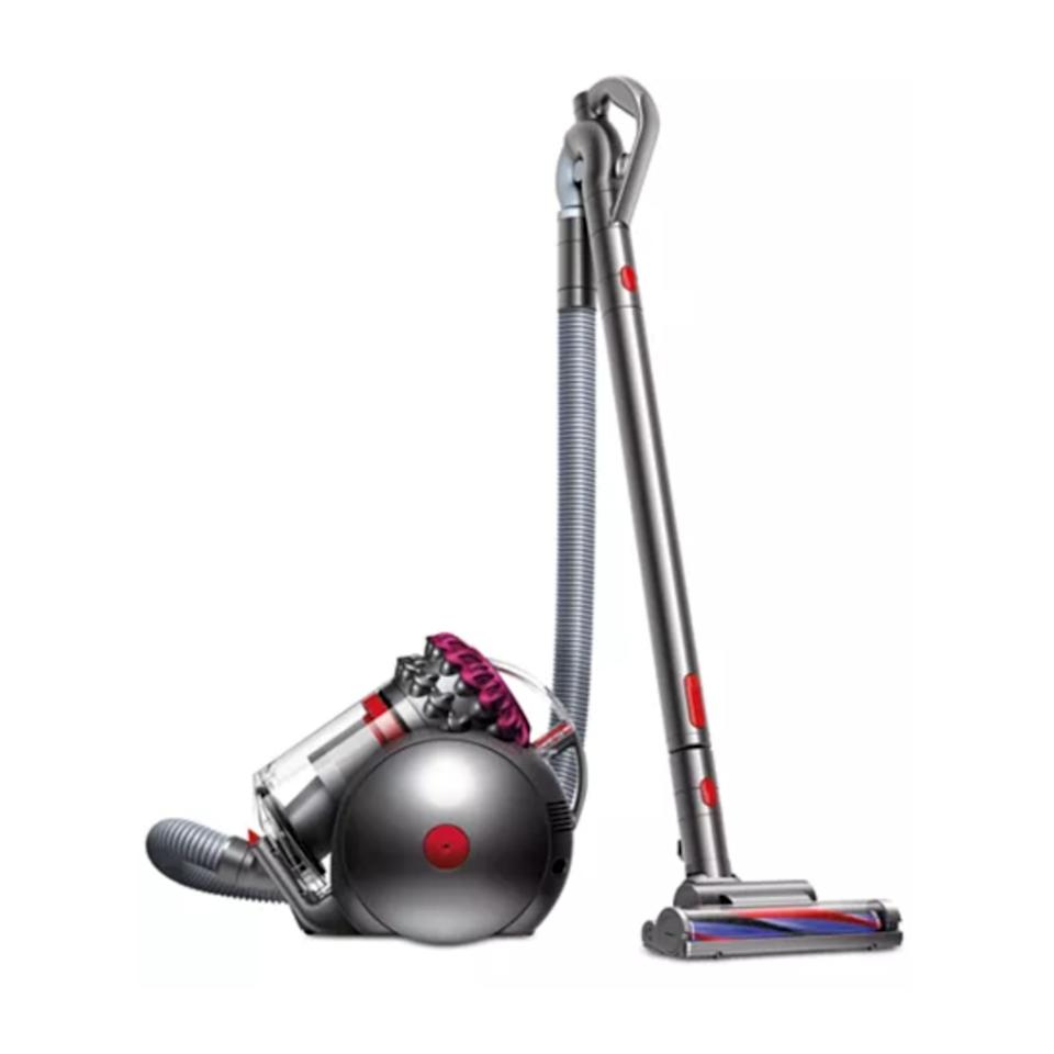 Dyson Big Ball Multi-Floor Pro Canister. (Photo: Macy's)