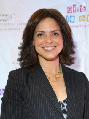 Soledad O'Brien on Leaving CNN Mornings: 'I Will Not Miss Getting Up Early'