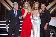 "<p><em>Dancing with the Stars</em> has officially begun its 29th season on ABC. And before the season premiered, there were <em>a lot</em> of changes announced. While we're still early into season 29, one thing we <em>do </em>know for sure is that there will probably be some injuries in the mix. After all, the competition on <em>DWTS </em>is ruthless.</p><p>Here's quick recap of what's going on this season: Back in July, <a href=""https://www.womenshealthmag.com/beauty/a33649900/tyra-banks-skincare/"" rel=""nofollow noopener"" target=""_blank"" data-ylk=""slk:Tyra Banks"" class=""link rapid-noclick-resp"">Tyra Banks</a> was announced as the new host of <em>DWTS</em>, replacing longtime host Tom Bergeron and co-host Erin Andrews. And judge <a href=""https://www.womenshealthmag.com/life/a34114378/where-is-len-goodman-dancing-with-the-stars/"" rel=""nofollow noopener"" target=""_blank"" data-ylk=""slk:Len Goodman"" class=""link rapid-noclick-resp"">Len Goodman</a>was noticeably absent from the premiere because he can't leave the United Kingdom due to the global COVID-19 pandemic. In his place <a href=""https://people.com/tv/derek-hough-joins-dancing-with-the-stars-as-judge-len-goodman/"" rel=""nofollow noopener"" target=""_blank"" data-ylk=""slk:is former DWTS pro Derek Hough"" class=""link rapid-noclick-resp"">is former <em>DWTS</em> pro Derek Hough</a>. </p><p>And of course, we have a brand new cast, with some of the same pros. On <a href=""https://www.womenshealthmag.com/life/g29589992/dancing-with-the-stars-pros-then-now/"" rel=""nofollow noopener"" target=""_blank"" data-ylk=""slk:the pro side"" class=""link rapid-noclick-resp"">the pro side</a> this season is Val Chmerkovskiy, Cheryl Burke, Keo Motsepe, Peta Murgatroyd, Gleb Savchenko, Jenna Johnson, Brandon Armstrong, Emma Slater, Alan Bersten, Sharna Burgess, Pasha Pashkov, Daniella Karagach, Sasha Ferber, and <a href=""https://www.womenshealthmag.com/life/a33893418/britt-stewart-dancing-with-the-stars/"" rel=""nofollow noopener"" target=""_blank"" data-ylk=""slk:Britt Stewart"" class=""link rapid-noclick-resp"">Britt Stewart</a>. </p><p>And on the celebrity side, we have <em>Bachelorette</em> <a href=""https://www.womenshealthmag.com/fitness/a33561918/kaitlyn-bristowe-workout-dancing-with-the-stars/"" rel=""nofollow noopener"" target=""_blank"" data-ylk=""slk:Kaitlyn Bristowe"" class=""link rapid-noclick-resp"">Kaitlyn Bristowe</a>, <a href=""https://www.womenshealthmag.com/fitness/a33992880/monica-aldama-abs-dancing-with-the-stars/"" rel=""nofollow noopener"" target=""_blank"" data-ylk=""slk:Monica Aldama"" class=""link rapid-noclick-resp"">Monica Aldama</a> (<em>Cheer</em>), Carole Baskin (<em>Tiger King</em>), Super Bowl Champion Vernon Davis, actress Anne Heche, actress Skai Jackson, actress Justina Machado (<em>One Day at a Time</em>), Backstreet Boys singer <a href=""https://www.womenshealthmag.com/weight-loss/g29387323/dancing-with-the-stars-weight-loss/"" rel=""nofollow noopener"" target=""_blank"" data-ylk=""slk:AJ McLean"" class=""link rapid-noclick-resp"">AJ McLean</a>, host of <em>The Real</em> <a href=""https://www.womenshealthmag.com/food/a33624855/jeannie-mai-diet/"" rel=""nofollow noopener"" target=""_blank"" data-ylk=""slk:Jeannie Mai"" class=""link rapid-noclick-resp"">Jeannie Mai</a>, actor Jesse Metcalfe, rapper Nelly, Nev Schulman (<em>Catfish</em>), NBA superstar Charles Oakley, <a href=""https://www.womenshealthmag.com/life/a33598242/chrishell-stause-dating-now/"" rel=""nofollow noopener"" target=""_blank"" data-ylk=""slk:Chrishell Stause"" class=""link rapid-noclick-resp"">Chrishell Stause </a>(<em>Selling Sunset</em>), and Olympic figure skater and on-air commentator Johnny Weir. </p><p><em>Dancing </em>die-hards know that it's not all confetti cannons, glitzy costumes, and spray tans. Nope, in between the live shows a lot of blood, sweat, and tears goes into each performance. All those hours of dance floor training and performing can take its toll, resulting in injuries—some so serious, they take the celebs right out of the competition. Need proof? These 44 celebs have all gotten injured while competing for the coveted Mirrorball Trophy<br></p>"