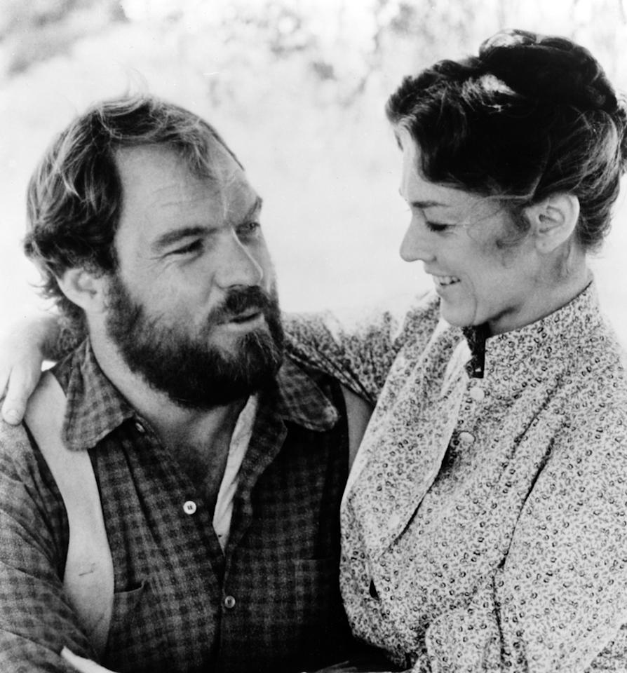 "<strong>BEST:</strong> Merlin Olsen, ""<a href=""http://tv.yahoo.com/little-house-on-the-prairie/show/31763"">Little House on the Prairie</a>""<br><br>  The late Olsen was a true mountain of a man, which came in handy during his Hall of Fame NFL career. He made a stunning 14 Pro Bowls (still a record) as part of the L.A. Rams' ""Fearsome Foursome"" defensive line. And when Victor French left ""Little House on the Prairie"" in 1977, Olsen came off the bench to play family friend Jonathan Garvey. He later starred in the 1981-83 NBC western ""Father Murphy"" and also memorably appeared in a series of very '80s commercials for floral-delivery service FTD. Football star, actor, pitchman ... was there anything Olsen and his beard couldn't do?"