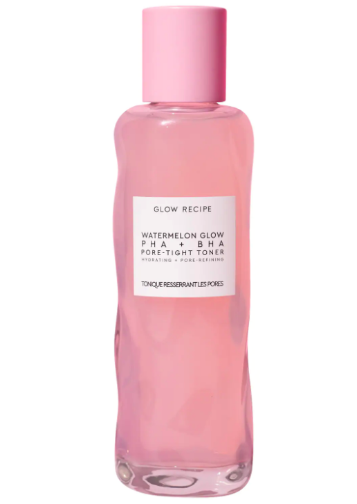 Watermelon Glow PHA + BHA Pore-Tight Toner (Photo via Sephora)