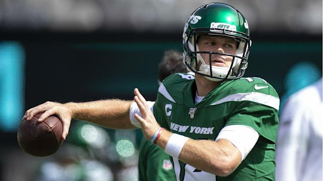 Sam Darnold is expecting to make his way back onto the field for the New York Jets on October 6 following a bye week.