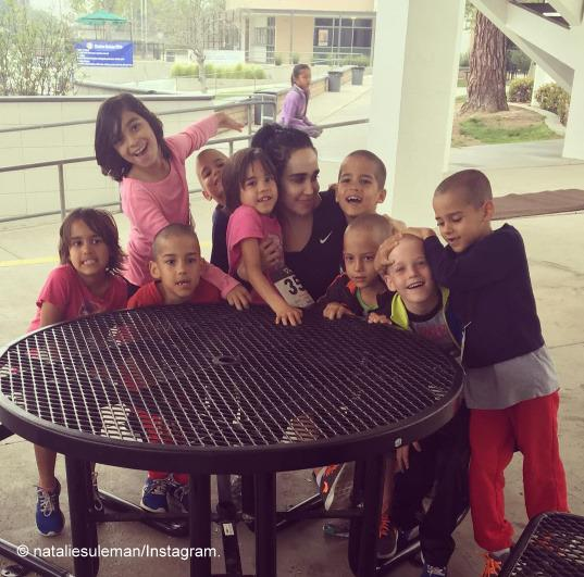 Remember Octomom? Here's what she and her kids look like now