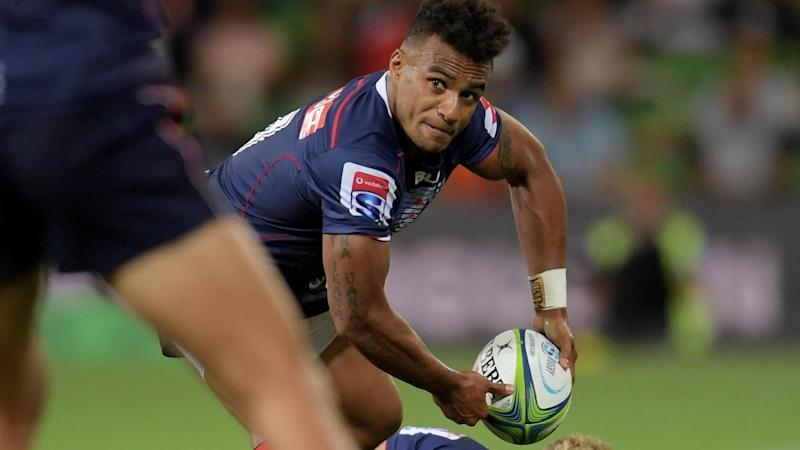 The Rebels must cope without injured Will Genia for their crunch clash with the Highlanders