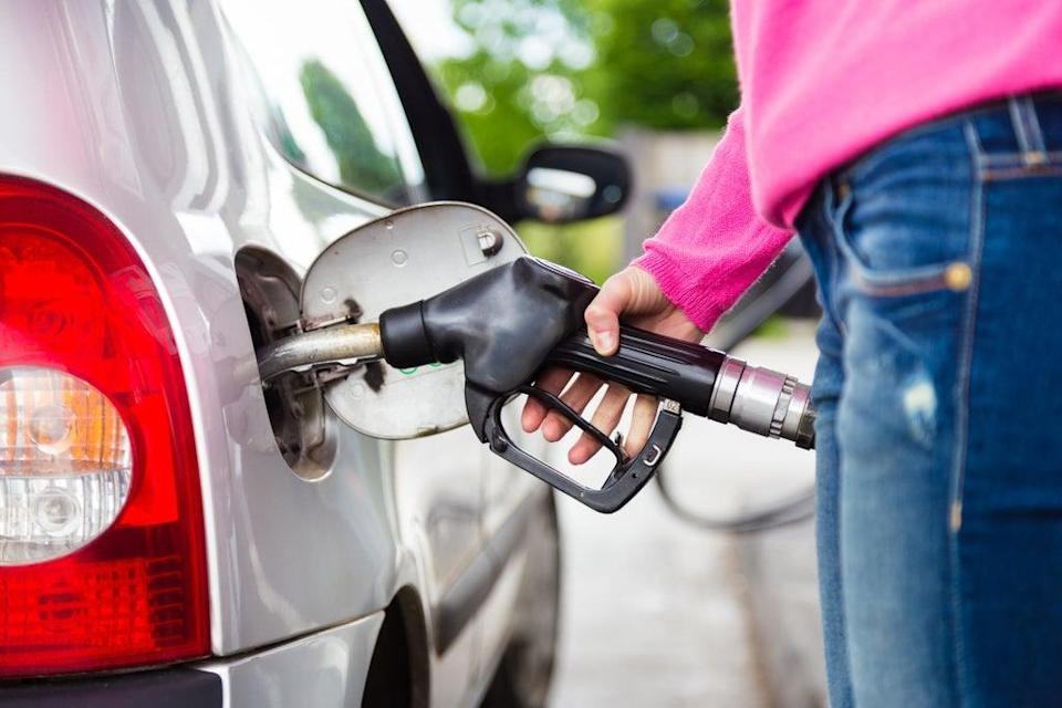 Panic at the petrol station? We've got you covered (Getty Images/iStockphoto)