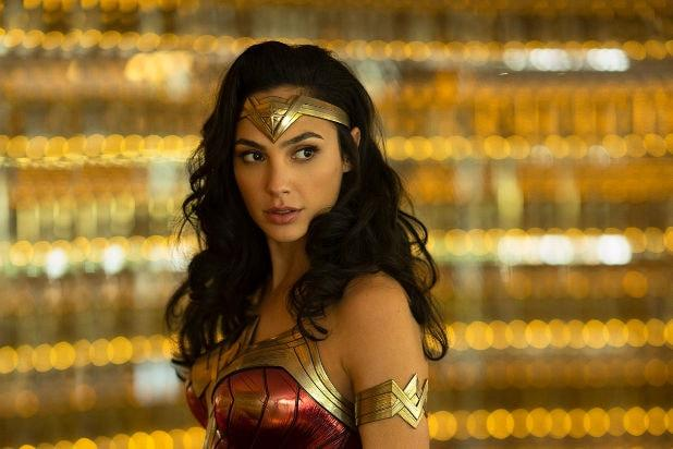 wonder woman 1984 first shot of diana prince in costume patty jenkins kristen wiig barbara minerva