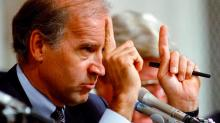 Biden's prism of loss: A public man, shaped by private grief