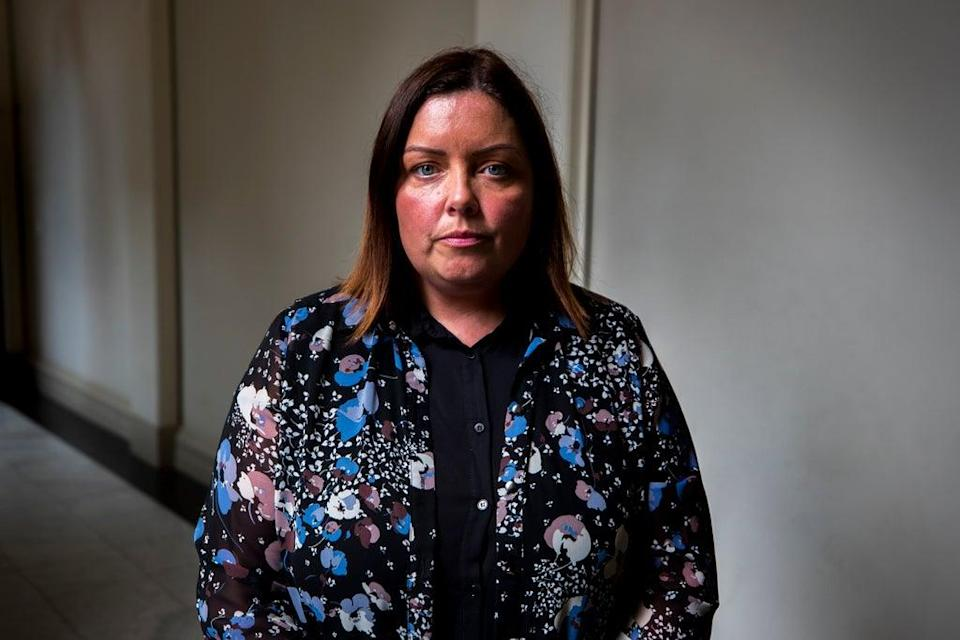 Deirdre Hargey said the no-shows by the DUP are a breach of the ministerial code (PA) (PA Archive)