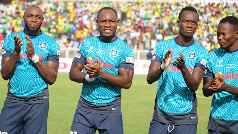 Caf Confederation Cup: Niger Tornadoes win friendly ahead of Santoba tie