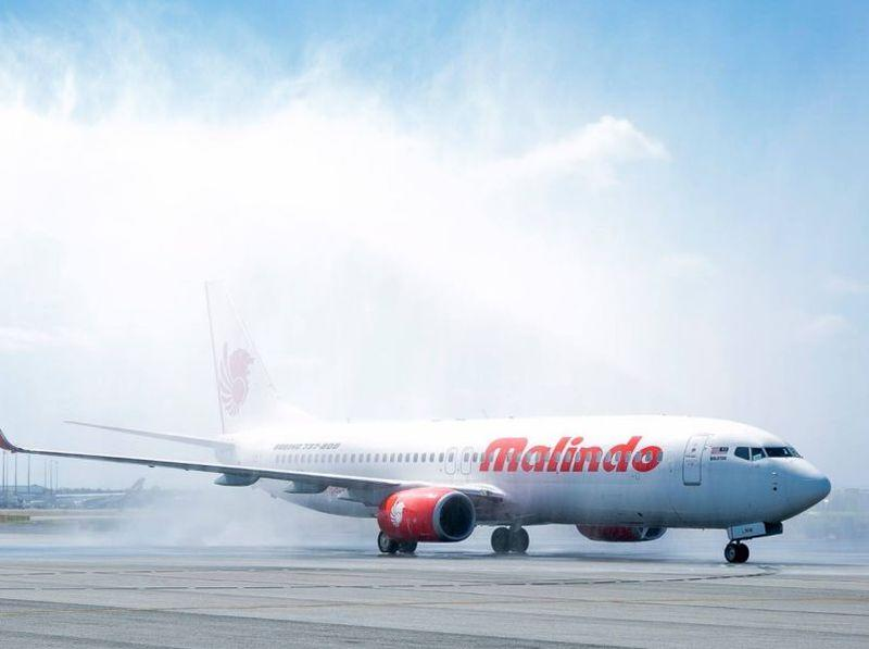 Malindo said it has taken remedial steps to the incident and urged registered users to change their passwords as a precaution. — Picture via Facebook/ Malindo Air