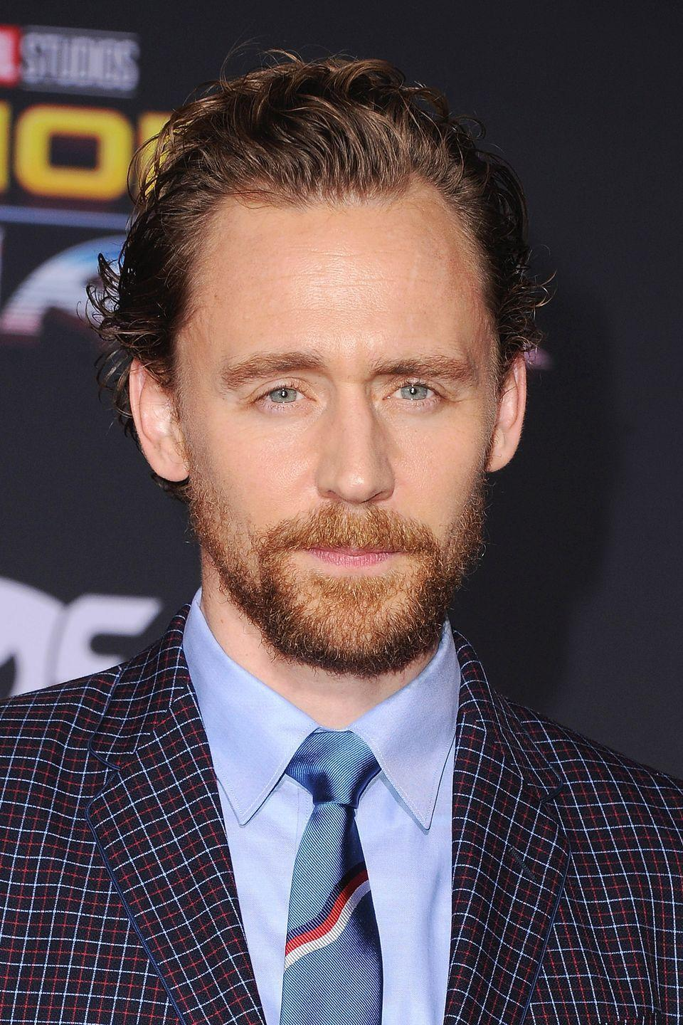 """<p><strong>The role: </strong><a href=""""https://geektyrant.com/news/10-actors-who-auditioned-for-the-hero-but-were-cast-as-the-villain-ergt"""" rel=""""nofollow noopener"""" target=""""_blank"""" data-ylk=""""slk:Thor"""" class=""""link rapid-noclick-resp"""">Thor</a> in <em>Thor</em> (2008)</p><p> <strong>Who *actually* played it:</strong> Chris Hemsworth </p><p> <strong>The role they played instead:</strong> Loki</p><p>This is just another case of an actor landing a supporting role after impressing producers while auditioning for the lead in a superhero movie.</p>"""