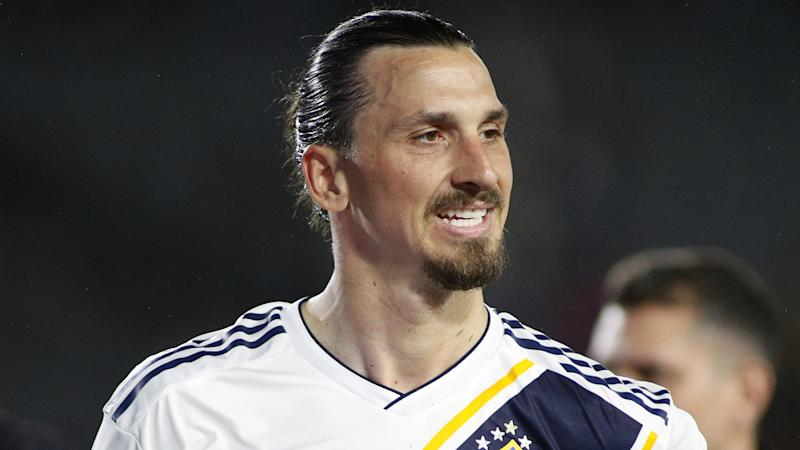 MLS Review: Ibrahimovic nets winner after Beckham statue unveiling