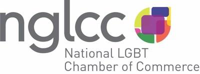 NGLCC renamed the National LGBT Chamber of Commerce, ensuring great inclusion of the bisexual and transgender members of the LGBT business community for which NGLCC has fiercely advocated over the past 15 years. www.nglcc.org @nglcc (PRNewsfoto/National LGBT Chamber of Commer)