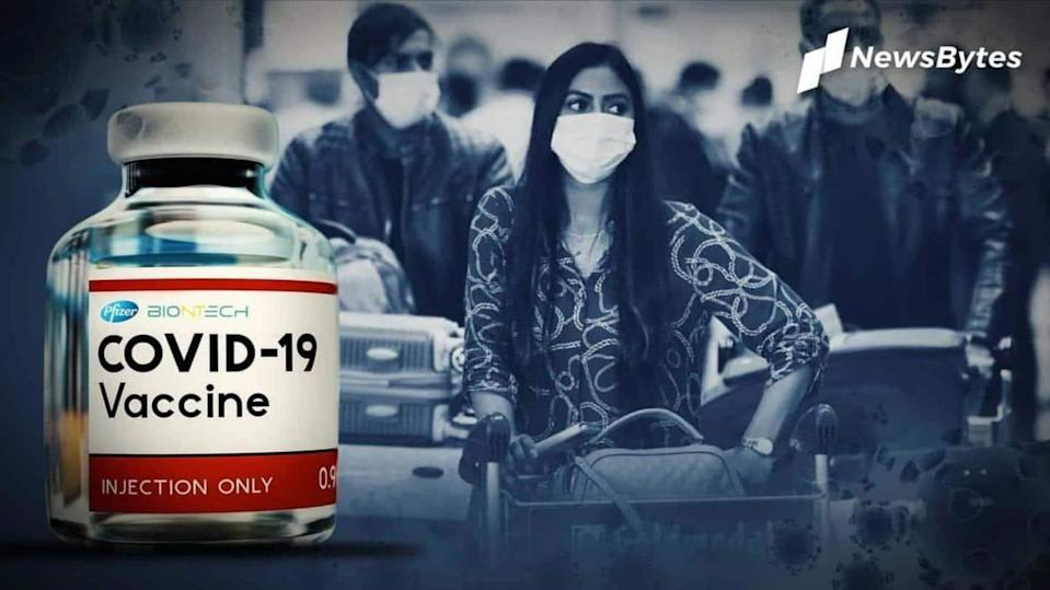 COVID-19: Which Indian states are allowing vaccinated travelers?