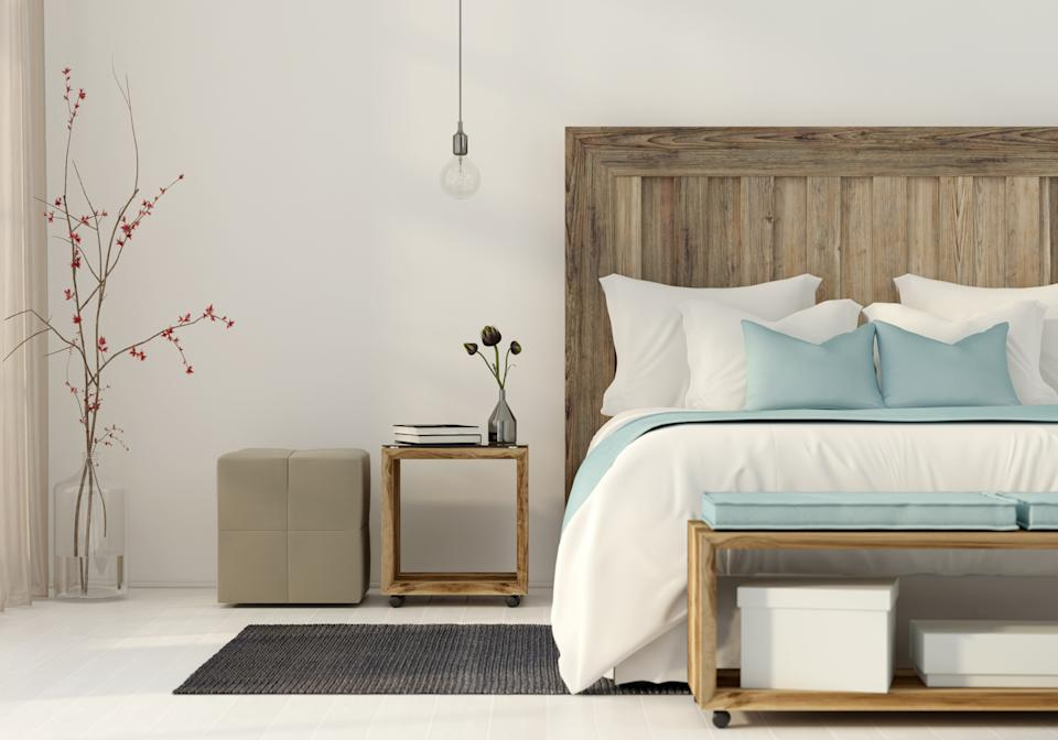 We've rounded up all the best buys in the White Company's summer sale. (Getty Images)