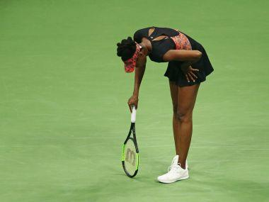 Wuhan Open 2019: Venus Williams crashes out in first round after defeat to Danielle Collins; Aryna Sabalenka wins