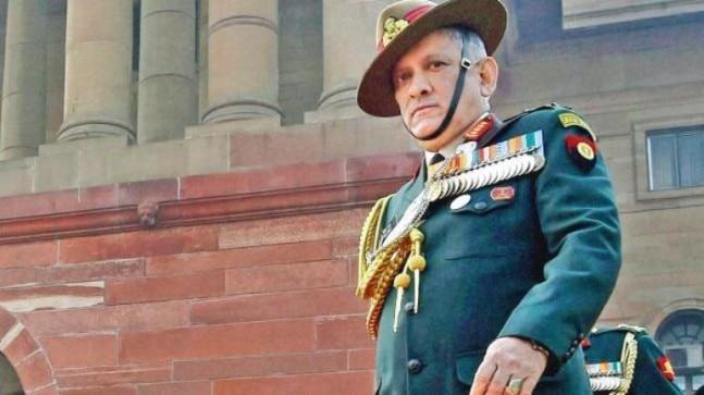 Homosexual acts and adultery, both of which were decriminalised by the Supreme Court, remain offenses in the Indian Army, General Bipin Rawat said today